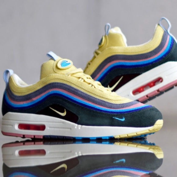 Air Max 197 Sean Wotherspoon NWT